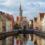 В Бельгию полетит еще одна авиакомпания